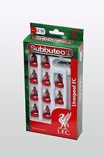 Subbuteo Liverpool Team Football Players Paul Lamond Box Set