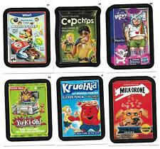2015 Topps Wacky Packages Series 1 Trading Card Set  110 CARDS