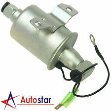 New Fuel Pump Replaces 149-2331 149-2331-03 For ONAN Generator 3.5-5.5 PSI