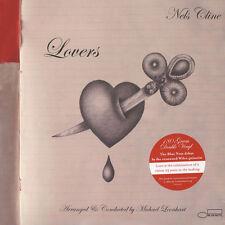 Nels Cline - Lovers (Vinyl LP - 2016 - US - Original)