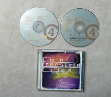"AUDIO/ VARIOUS ""THE FREETYLE FILES VOL 4: CRAKERS DELIGHT"" 2XCD COMPILATION 1998"