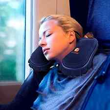 Travel Pillow Neck Inflatable Best Travel Head Rest Pillow for Airplanes,Andake