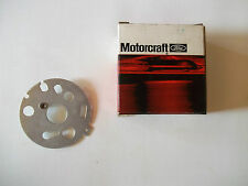 NOS 1972 Ford Tempo Escort (Distributor Plate Assembly) P/N's D2FZ-12151-A
