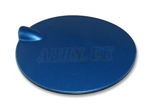 Ford Focus II 08-12 Hatch Fuel-in Flap Cover 8M51-A405A02-AA 3/5DR Aquarius Blue