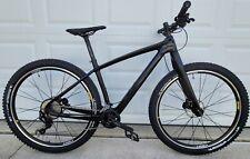 Carbon FIBER Bike