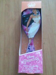 NWT Wet Brush Disney Princess POCAHONTAS Original Detangler