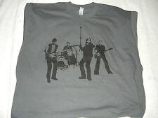 U2 2006 VERTIGO GRAY TOUR T-SHIRT/ MEN'S LARGE