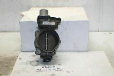 2006-2008 Ford Explorer 4.6L Throttle Body Valve Assembly 6L2ECB B2 09 14C5