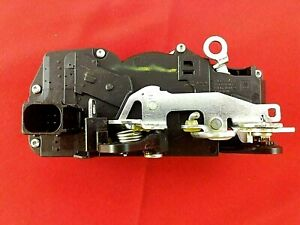 2002-2007 SATURN VUE TRUNK LATCH LIFT GATE TAILGATE HATCH LOCK ACTUATOR OEM