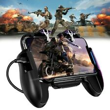 PUBG Mobile Phone Game Controller Gamepad Joystick Wireless iPhone Android