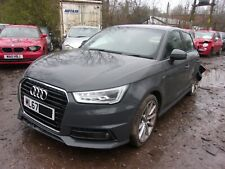 AUDI A1 2010-2015 NEW PAINTED WING MIRROR COVER N//S LEFT HAND ANY COLOUR