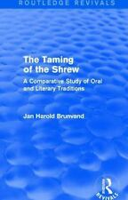 Routledge Revivals: The Taming of the Shrew (Routledge Revivals) : A.