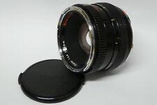 Rollei HFT Planar 2,8 / 80 mm  Objektiv für Rolleiflex 6000 Serie