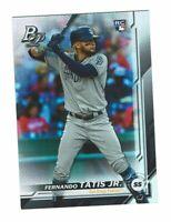 2019 Bowman Platinum Fernando Tatis Jr. RC SP #23 San Diego Padres