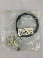 Briggs & Stratton Genuine OEM 7072597YP Replacement Throttle Cable Assembly