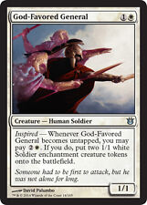 MTG Magic - (U) Born of the Gods - God-Favored General - NM