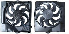 For BMW E36 318i 325i 328is M3 A/C Condenser Fan Assembly APDI 6013101