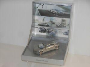 MERCEDES BENZ CONCEPT CAR - F 125  - MINIMAX MODELL - 1:43