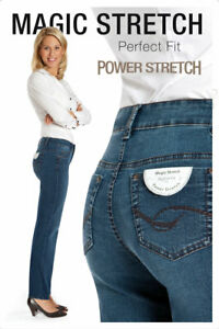 Anna Montana  Angelika 1975 Magic stretch Jean