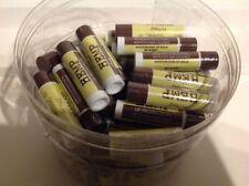 Lot Of 12 Hemp Lip Protection & Moisturizing Lip Balm New FS Fresh