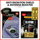 Antenna Booster+Anti Radiation Shield for Samsung Galaxy Note 20 / Note 20 Ultra