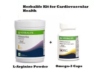 HERBALIFE Kit for Cardiovascular or Heart Health