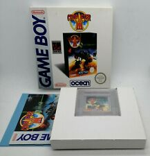 Choplifter III 3 Video Game for Nintendo Game Boy PAL BOXED TESTED