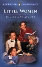 Little Women (Puffin Classics),Louisa May Alcott, Shirley Hughes