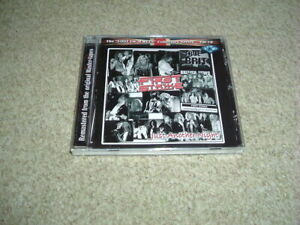 FIRST STRIKE - JUST ANOTHER NIGHT - LOST UK JEWELS VOL 18 - CD ALBUM - ONLY 500