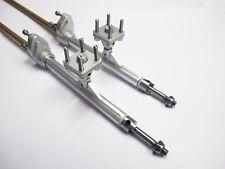 "Aluminum Stinger with 3/16"" Cable for Catamaran (1 pair) Full Set Left & Right"