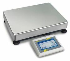 Piattaforma scala Touchscreen Bilance industriali Bilancia 30kg KERN IKT 30K0.1