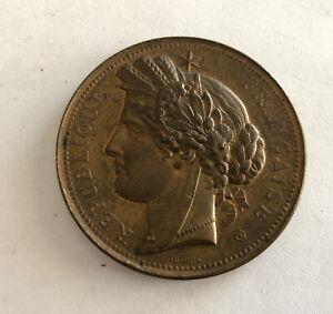 Medal Bronze Exhibition Universal Paris 1878 REF65119