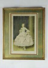 Vintage Portrait Art Prints