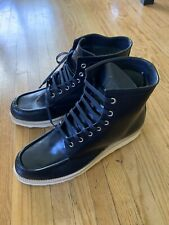Mr Hare Black Mountain Boots Size 9 US