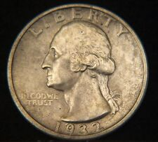 1932-D Washington Quarter Nice UNC  (B7406)