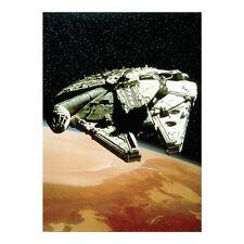 Star Wars - Millennium Falcon Magnet
