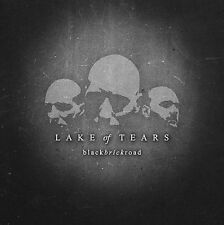 Black Brick Road by Lake of Tears (CD, Sep-2004, Noise (USA))