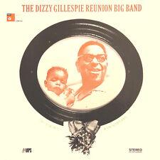 The DIZZY GILLESPIE Reunion Big Band GER Press Mps CRM 682 LP