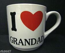 virtually a Pint Pot Or Mug I Love Grandad Stoneware