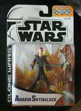 """Clone Wars Anakin Skywalker animated cartoon network star tartakovsky 3.75 inch"""""""