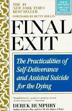 Final Exit, Humphry, Derek, Good Book