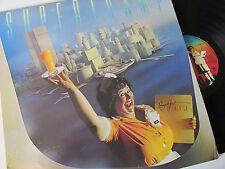 Supertramp-Breakfast In America-AMLS63708-Vinyl-Lp-Record-Album-1970s
