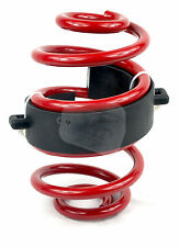 Coil Spring gap Assisters Spacers Suspension Coils Rubber Car Towing T4 Camper