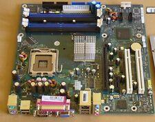 FUJITSU Siemens d2151-a11, LGA 775, Intel 945g, FSB 1066, ddr2 667, VGA, SATA