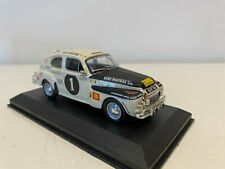 deagostini  - VOLVO PV544 - SAFARI '65 - 1/43 SCALE MODEL RALLY CAR COLLECTION