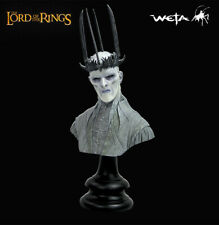 Sideshow Weta Lord Of The Rings Witch-King Of Angmar Bust Lotr #0463/2000 Rare