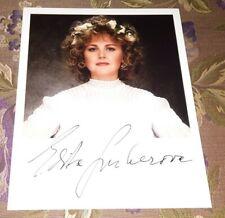 Autogramm - Edita GRUBEROVA - handsigniertes 20x25cm Foto - OPER