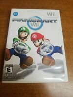 Mario Kart (Wii, 2008)(Complete)(Tested)