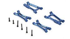 Losi LOSB1641 Rear Arm Set Aluminum Micro 4WD SC Truck / Rally Car Truggy