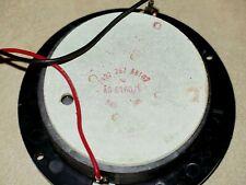 Philips AD0160/T HF Tweeter Speaker Drive Unit for Goodmans, B&O & Other Speaker